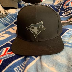 Blue jays snap back. New without tags.